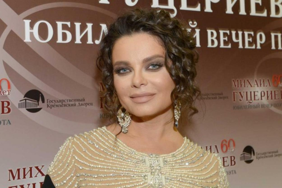 Наташа Королева. Фото: Anatoly Lomokhov/Global Look Press/www.globallookpress.com