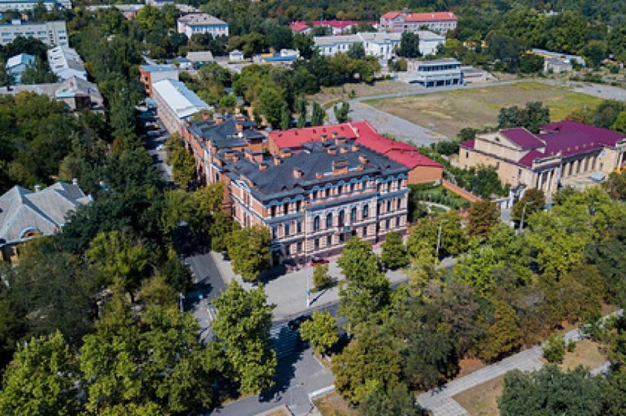 Херсон Фото: Wikipedia