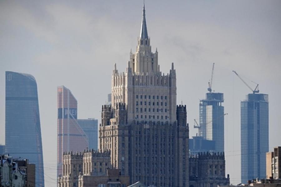Фото: Алексей Майшев / РИА Новости