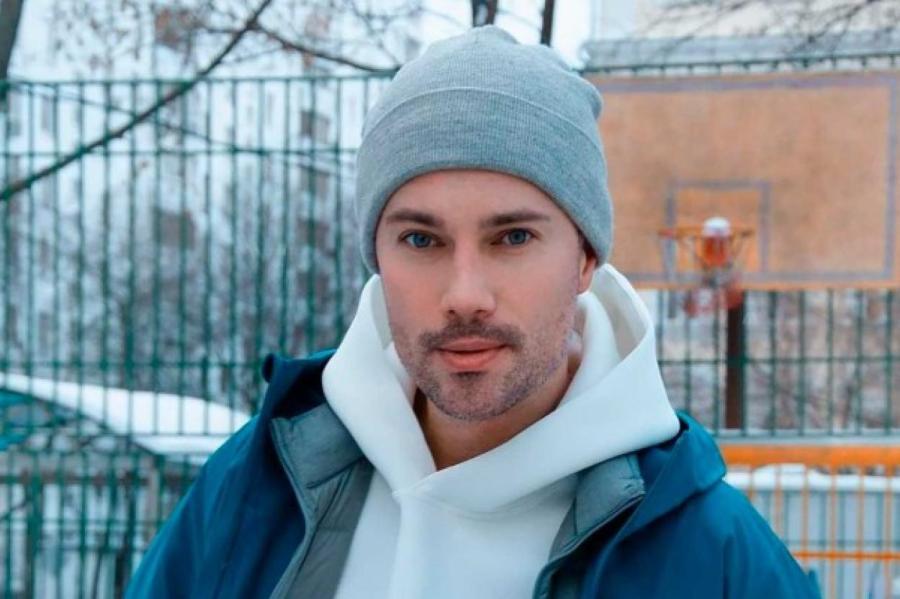Евгений Бороденко. Фото: www.instagram.com/evgenyborodenko
