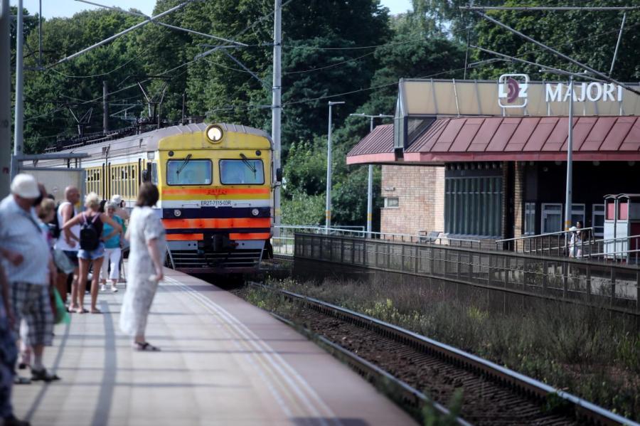 Чего и как долго будет ждать Латвия? Иллюстративное фото, LETA