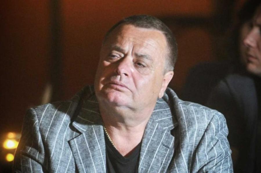 Владимир Фриске. Фото: Komsomolskaya Pravda/Global Look Press/www.globallookpress.com