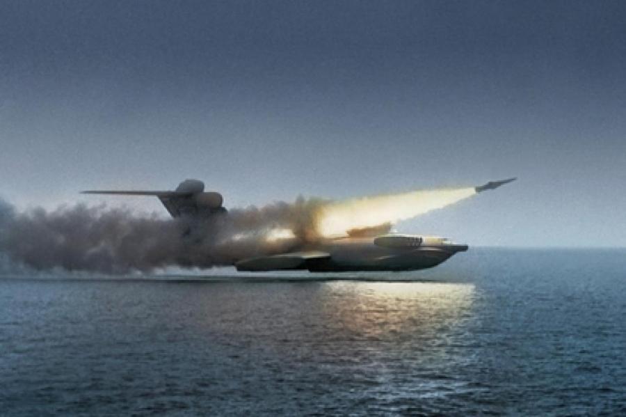 Мощнейшее оружие 21 века создали именно в СССР! Фото: Public Domain / Wikimedia