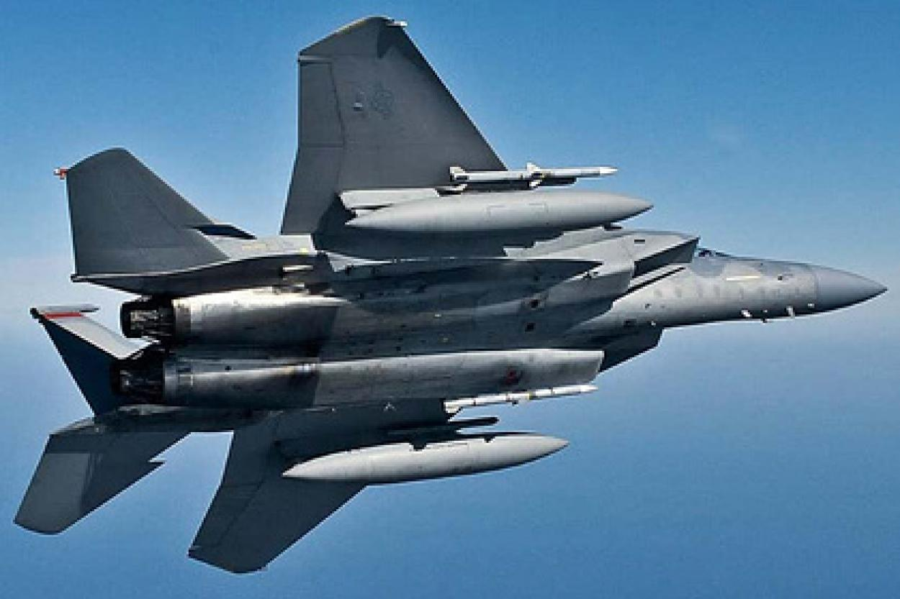 Фото: Srgt/ John Hoffman / U.S Airforce