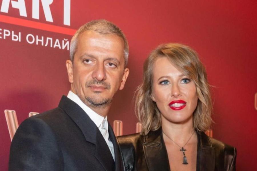 Ксения Собчак. Фото: Komsomolskaya Pravda, Комсомольская Правда/Global Look Press/www.globallookpress.com