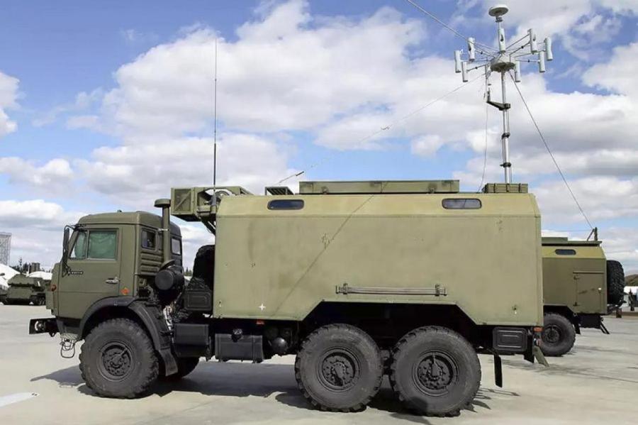Министерство обороны РФ/mil.ru