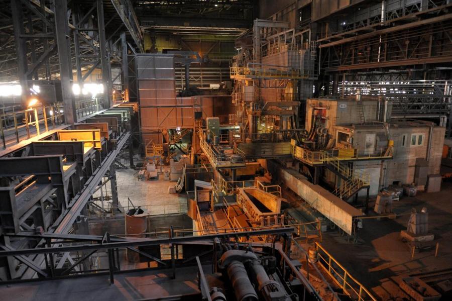 Предприятие «Лиепаяс металургс», LETA