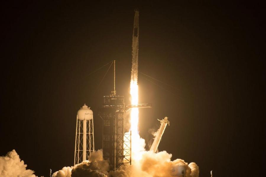 Фото: NASA, XinHua, Globallookpress