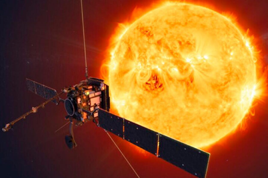 Фото: ESA / ATG medialab