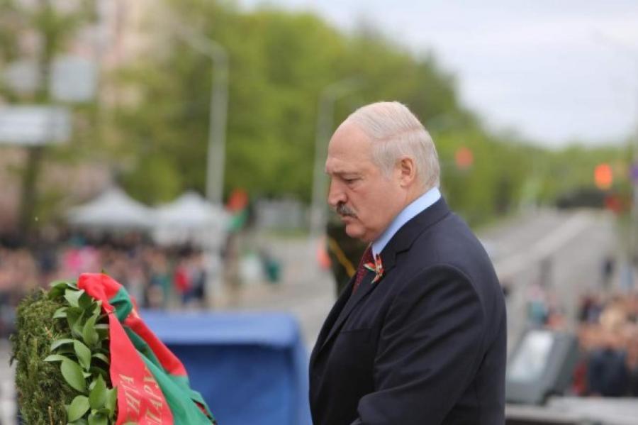 Александр Лукашенко. Фото: Xinhua/ www.globallookpress.com