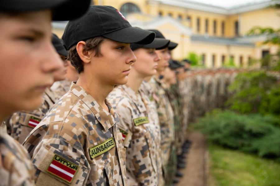 Фото Министерства обороны.