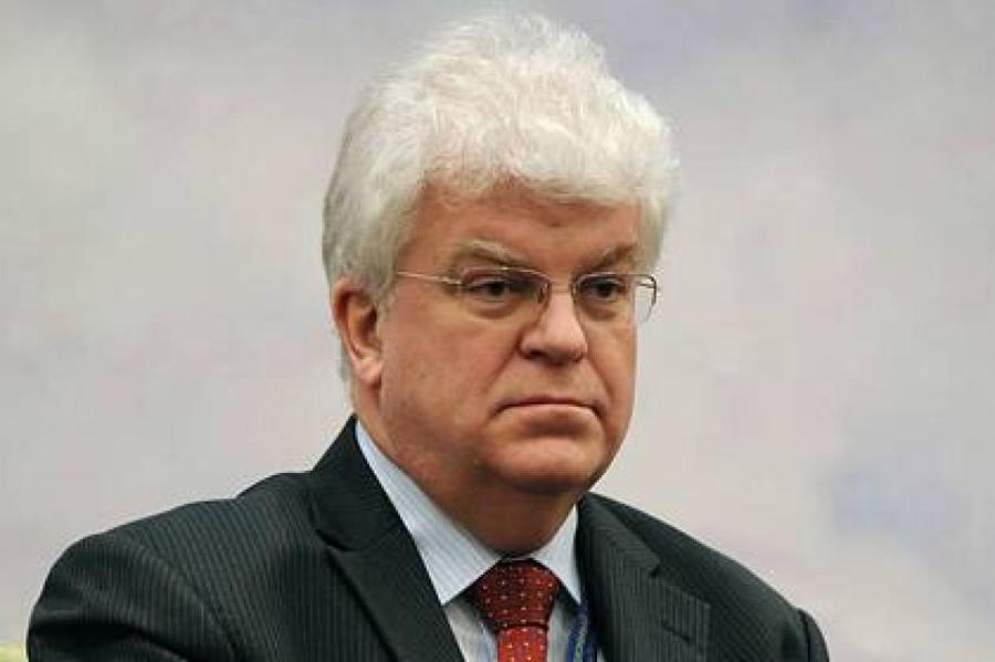 Фото: Mission of Russia EU / Globallookpress.com