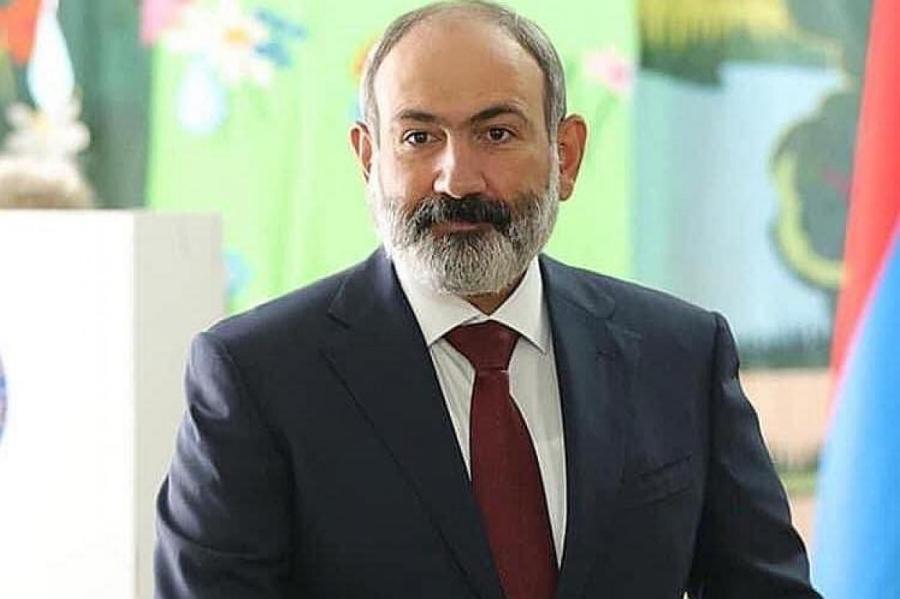 facebook.com/nikol.pashinyan