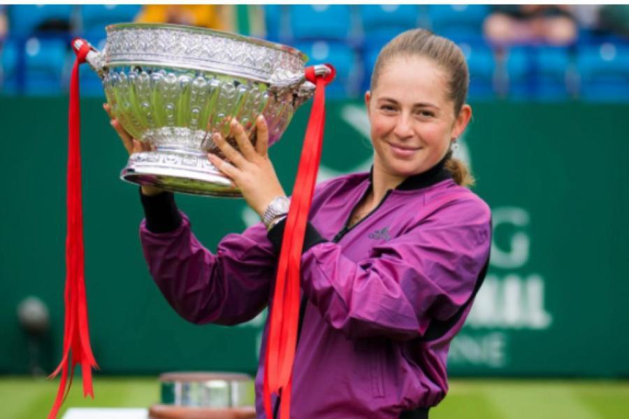 Twitter/WTA