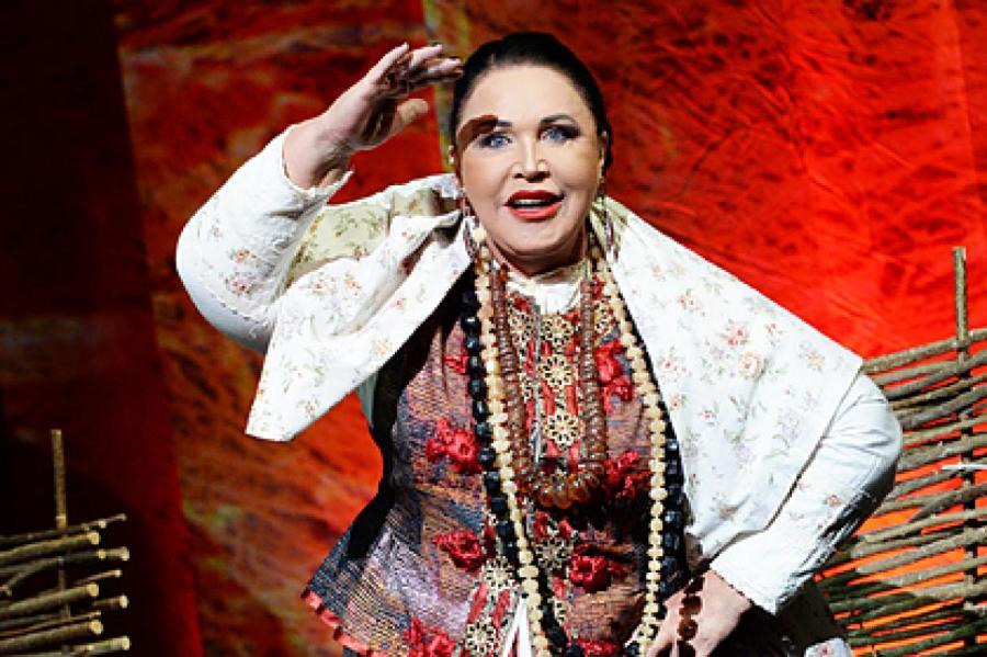 Надежда Бабкина Фото: Анатолий Ломохов / Globallookpress.com