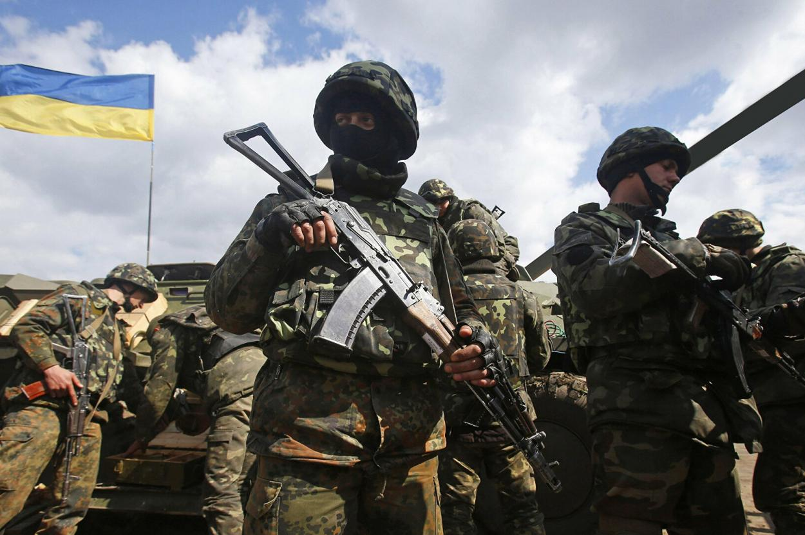 CC BY 2.0 / Ministry of Defense of Ukraine / Вадим Ковальов / War Ukraine