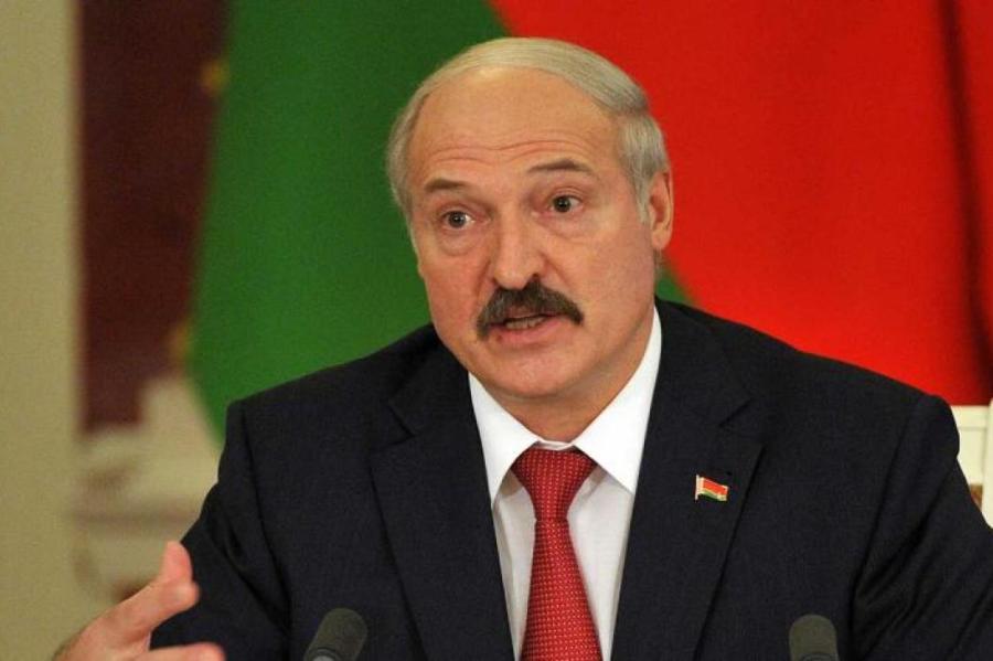 Александр Лукашенко. Фото: Komsomolskaya Pravda/Global Look Press/www.globallookpress.com