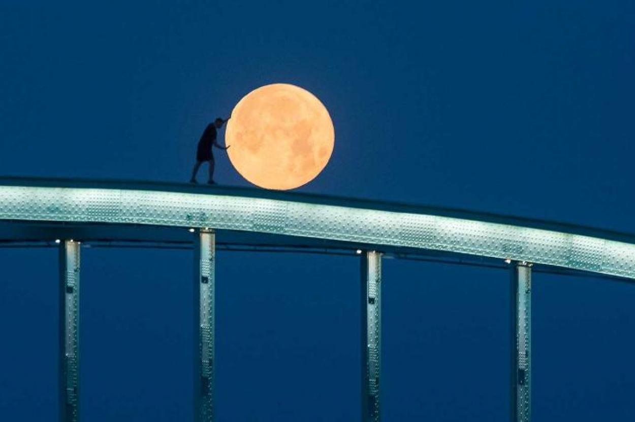 Фото: Bruno Fantulin/ XinHua/ www.globallookpress.com