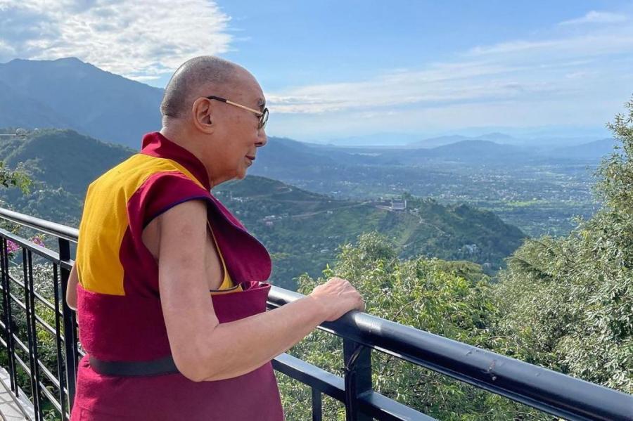 instagram.com/dalailama