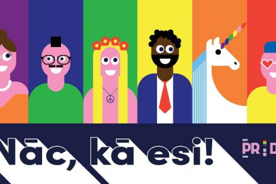 скриншот: Baltic Pride Facebook