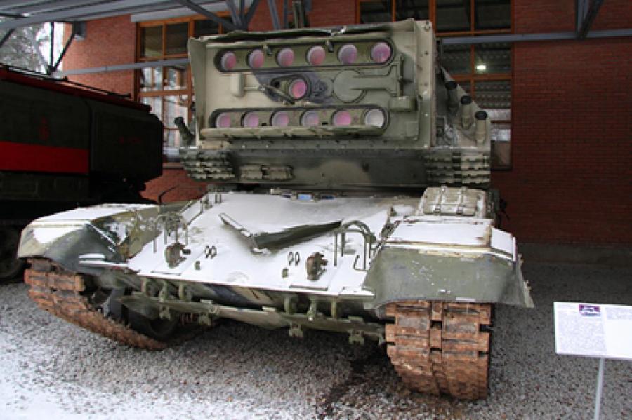 Фото: Виталий Кузьмин / Wikipedia