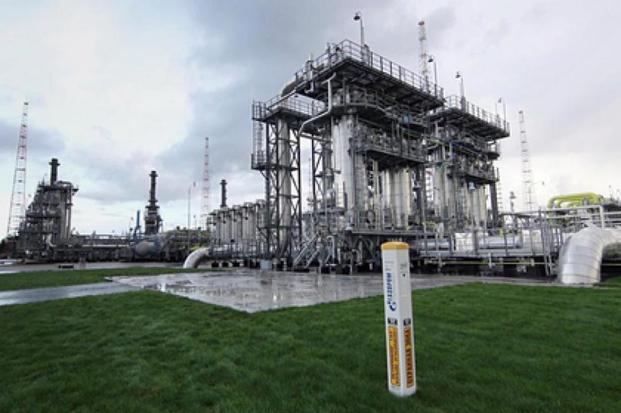 Фото: Gazprom / globallookpress.com