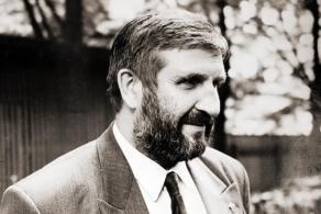 Владимир Лесков.