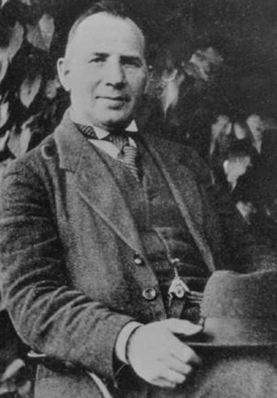 Франц Трасун.