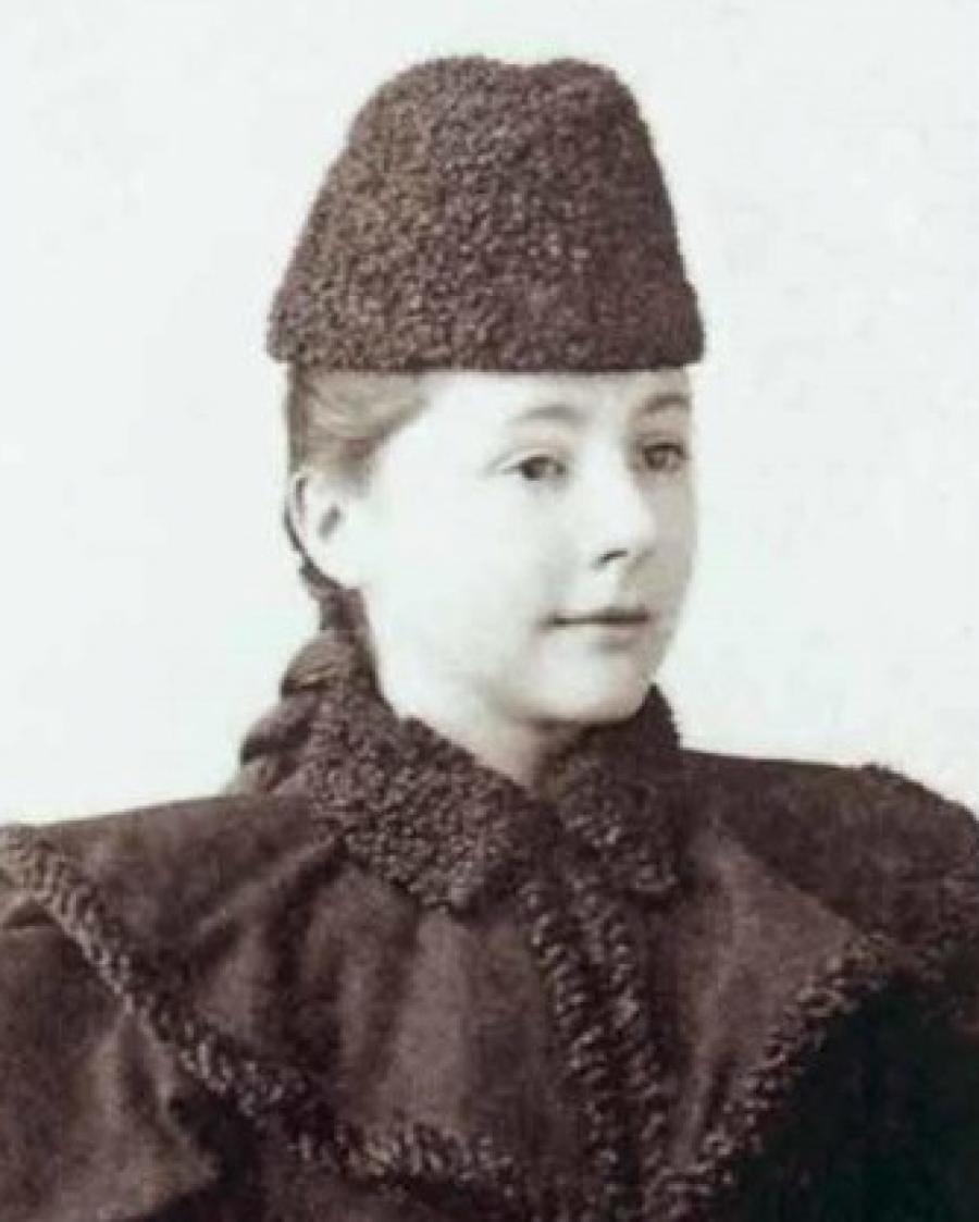 В.В.Пащенко, 1886.