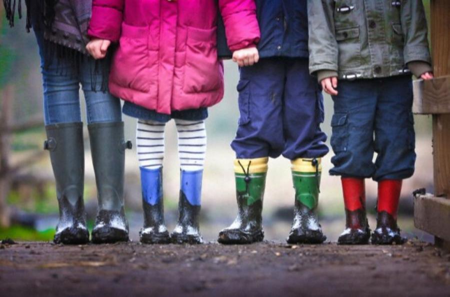 Как вырастить из ребенка счастливого человека