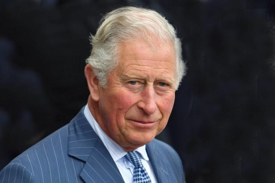 Принц Чарльз Legion-Media