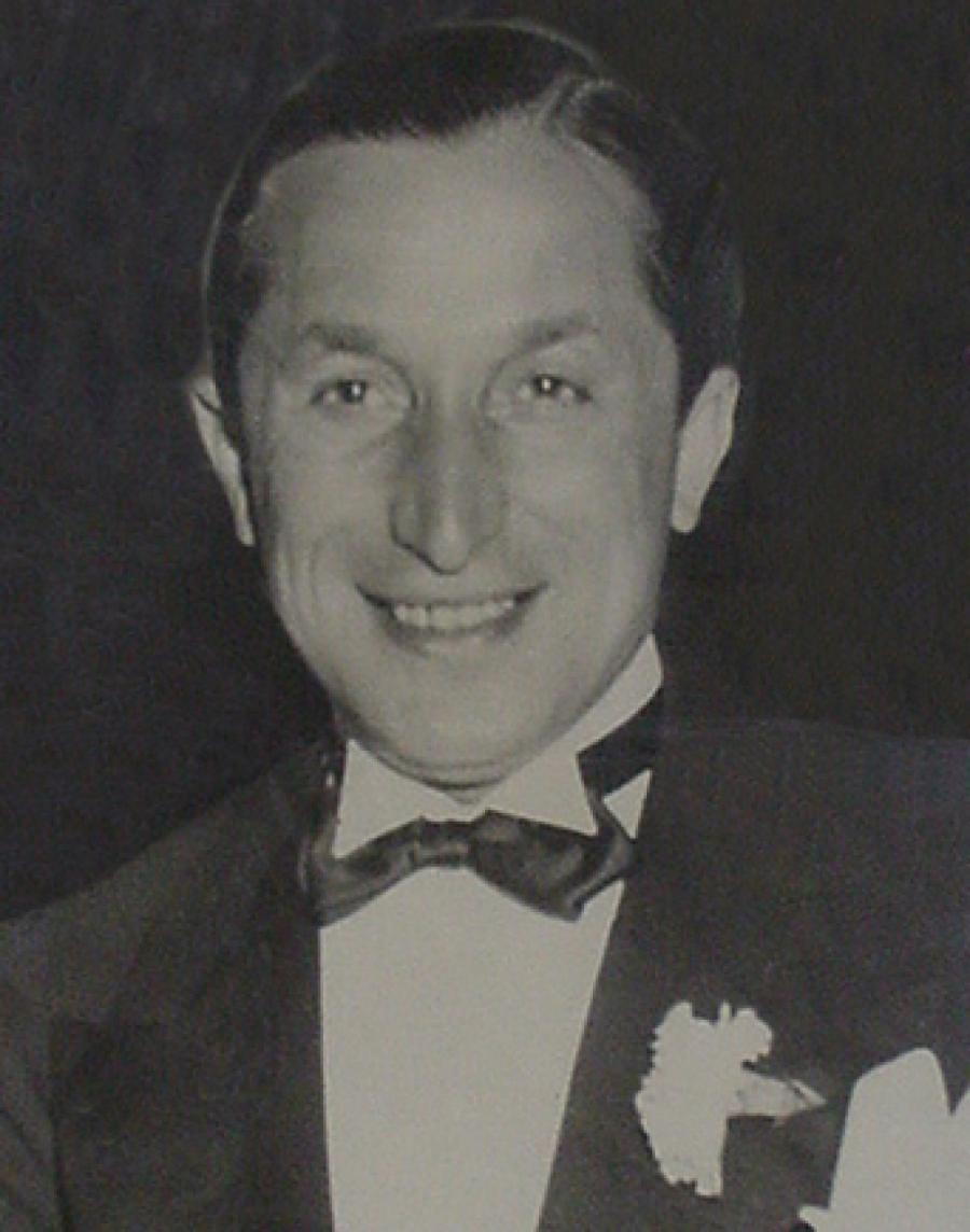 Давид Виленц.