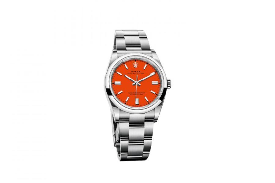 Oyster Perpetual 36, Rolex  ПРЕСС-СЛУЖБА