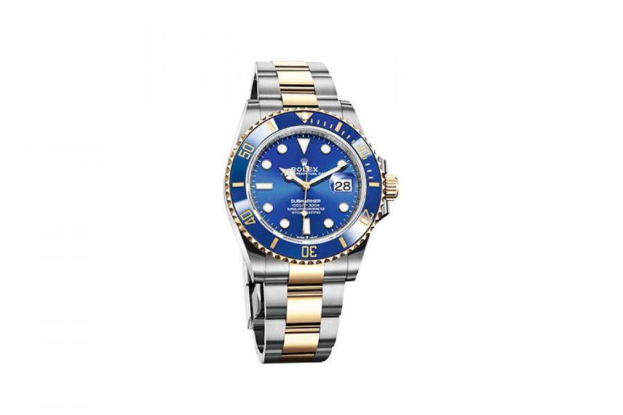 Oyster Perpetual Submariner Date, Rolex  ПРЕСС-СЛУЖБА