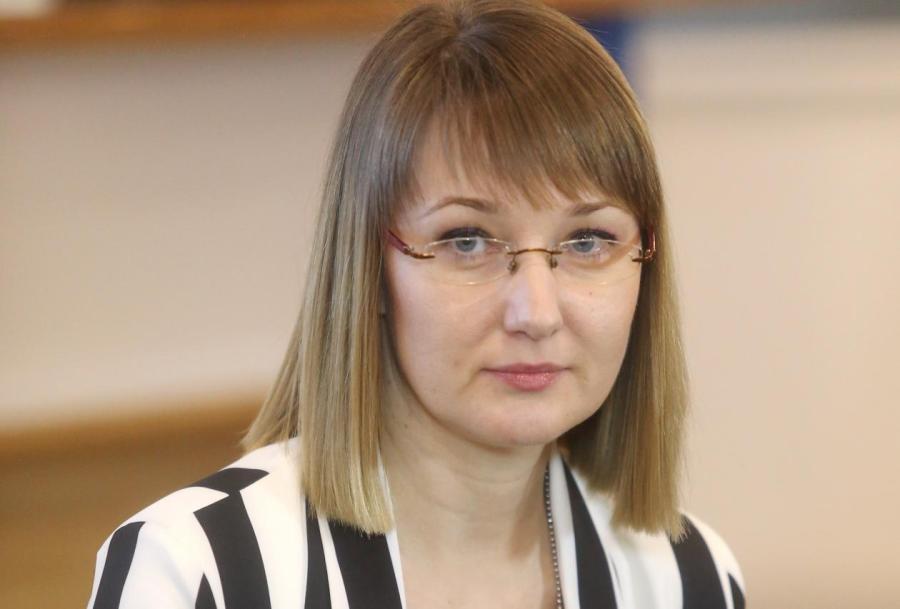 Главный государственный нотариус Гуна Пайдере.