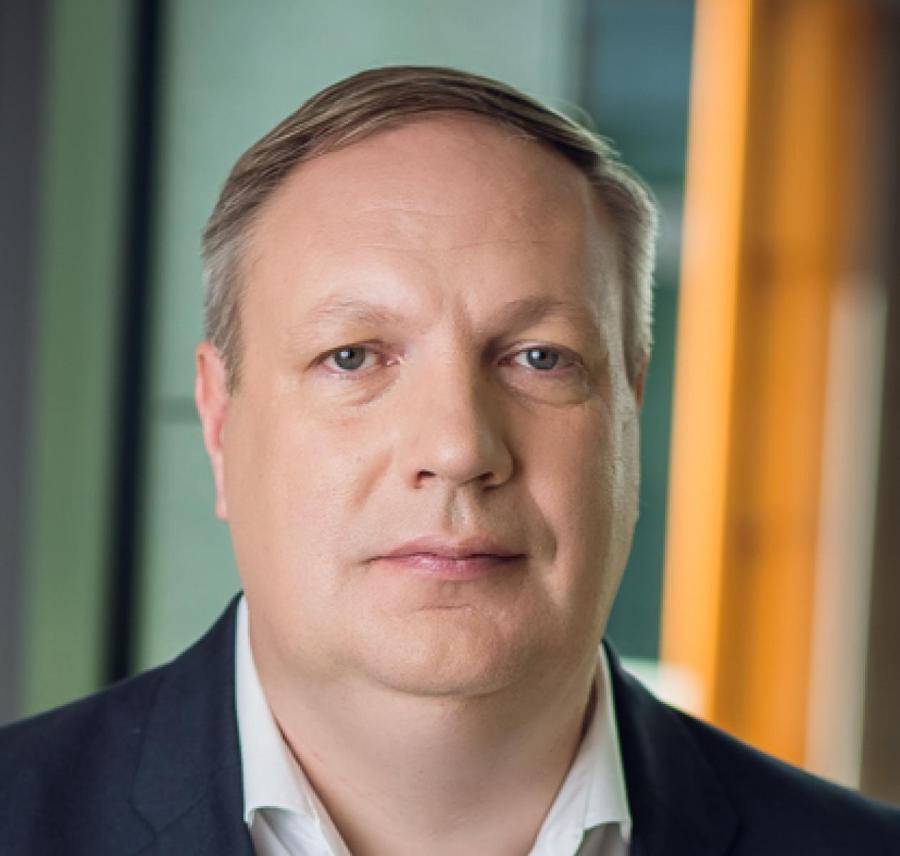 Андрис Лаздиньш, руководитель отдела расчетных операций и карт Citadele: