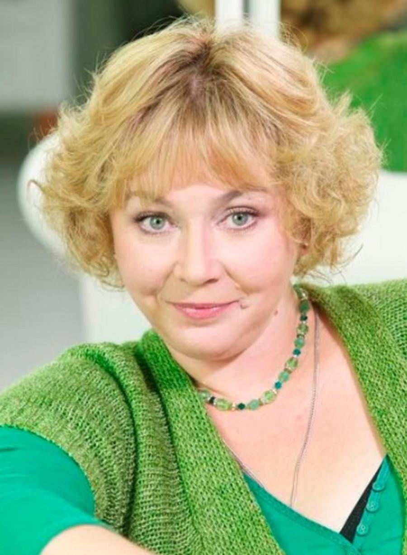 Ирина Агриевна Серова.
