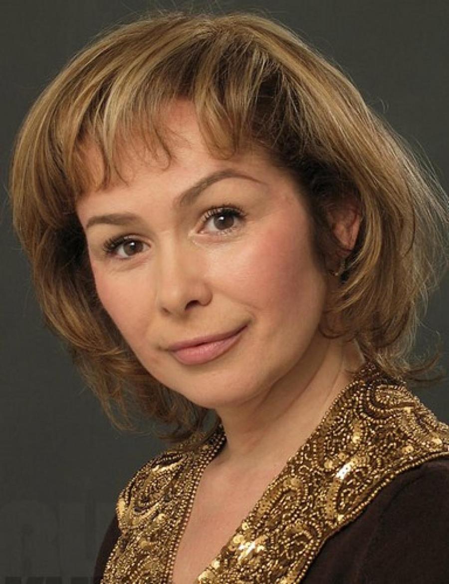 Татьяна Аугшкап.
