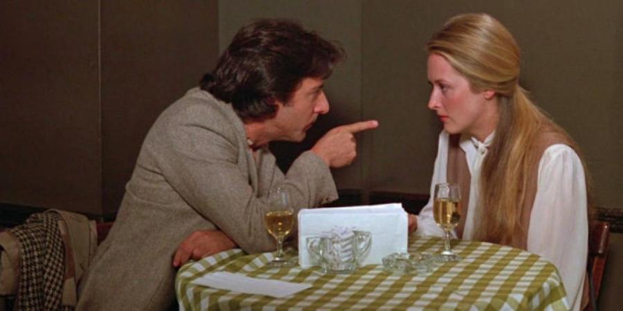 Источник фото: Кадры из фильма «Крамер против Крамера»
