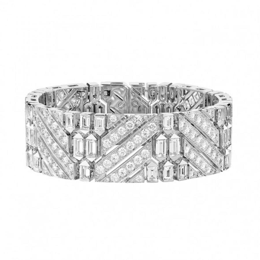 Браслет Ruban Diamants  ПРЕСС-СЛУЖБА