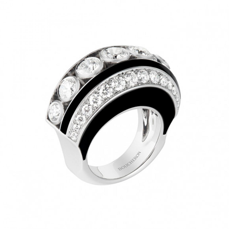 Кольцо Lavalliere Diamants ПРЕСС-СЛУЖБА