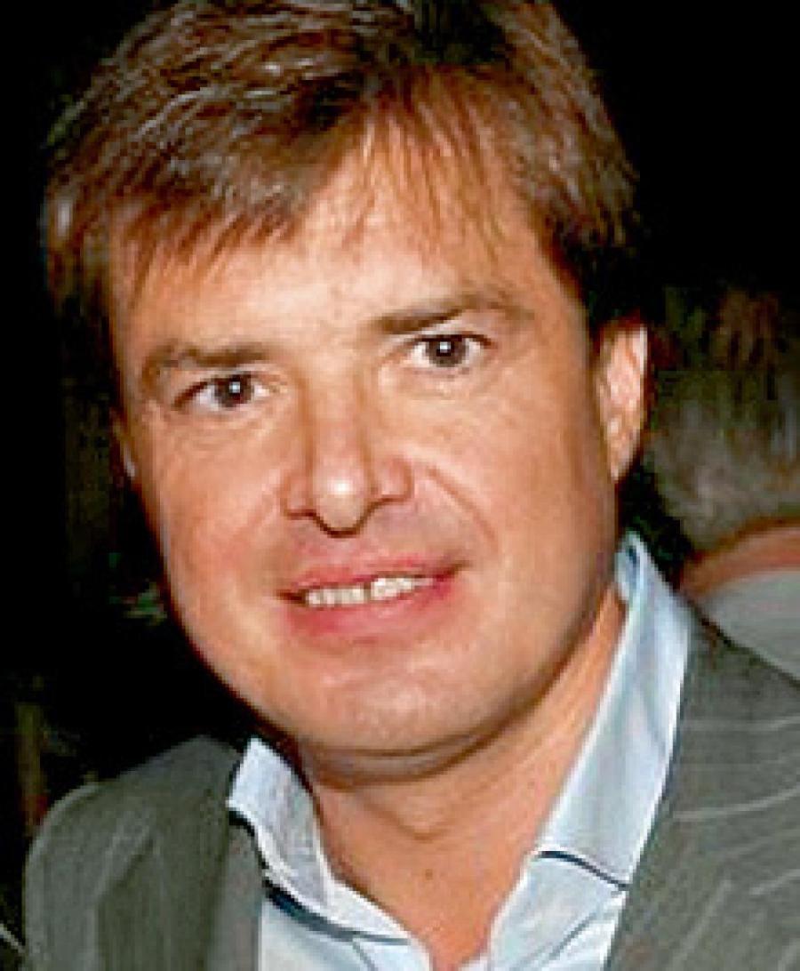 Бизнесмен Дмитрий Вадимович БАКАТИН