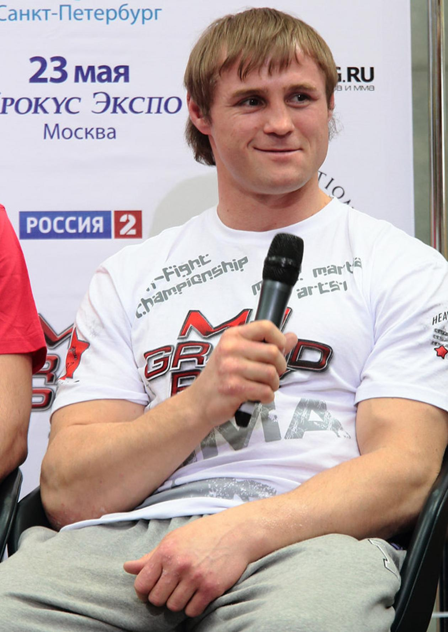 Фото: Maria Lodochnikova.
