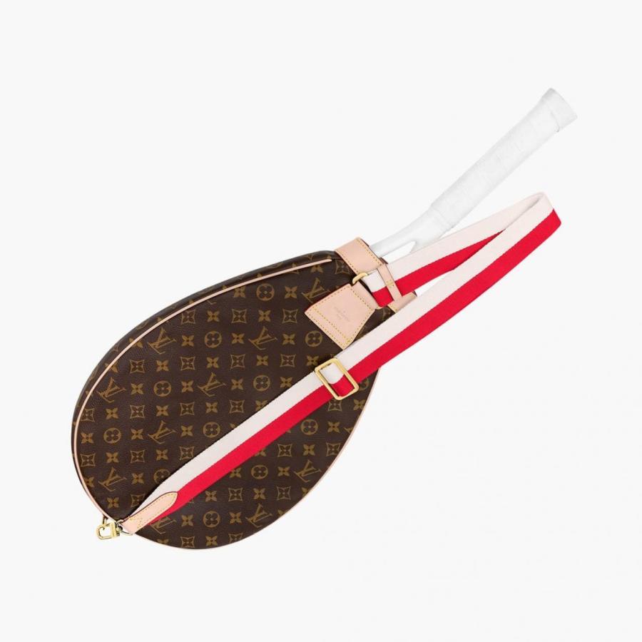 Чехол для теннисной ракетки Louis Vuitton