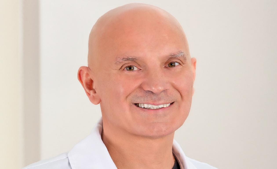 Сергей Лебедьков